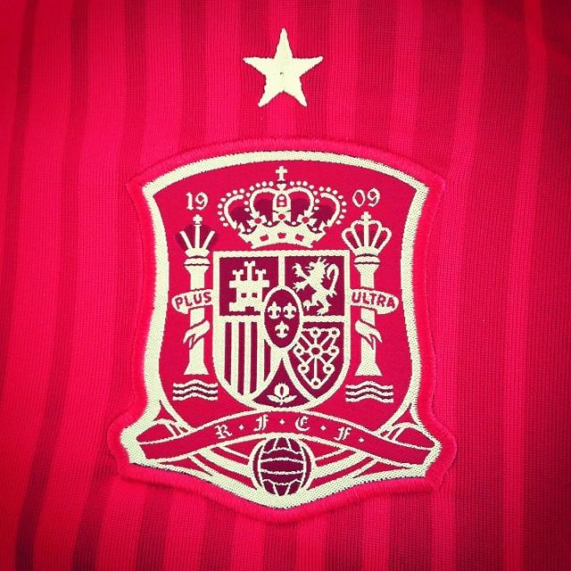 ¡Animo chicos! ¡Vamos España!!
