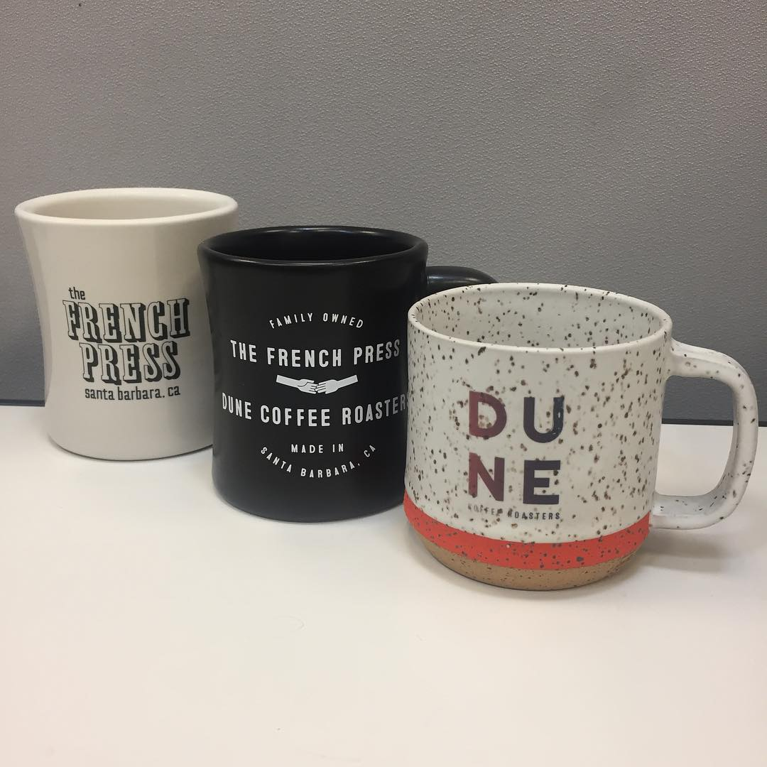 Get on my level bro. @dunecoffee runs my coffee world.
